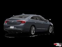 2017 Buick LaCrosse PREFERRED | Photo 2 | Graphite Grey Metallic