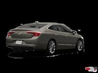 2017 Buick LaCrosse PREFERRED | Photo 2 | Pepperdust Metallic
