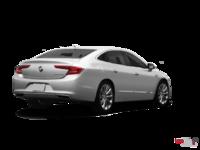 2017 Buick LaCrosse PREFERRED | Photo 2 | Quicksilver Metallic