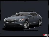 2017 Buick LaCrosse PREFERRED | Photo 3 | Graphite Grey Metallic