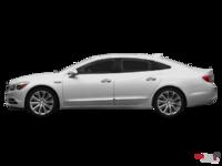 2017 Buick LaCrosse PREMIUM | Photo 1 | Summit White