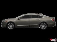 2017 Buick LaCrosse PREMIUM | Photo 1 | Pepperdust Metallic