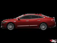 2017 Buick LaCrosse PREMIUM | Photo 1 | Crimson Red Tintcoat