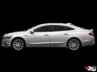 2017 Buick LaCrosse PREMIUM | Photo 1 | Quicksilver Metallic