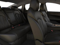 2017 Buick LaCrosse PREMIUM | Photo 2 | Ebony Leather