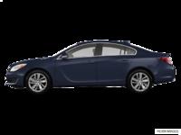2017 Buick Regal Sportback BASE | Photo 1 | Dark Sapphire Blue Metallic