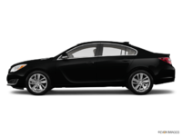 2017 Buick Regal BASE | Photo 1 | Black Onyx