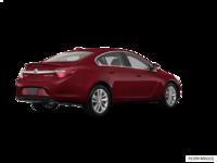 2017 Buick Regal Sportback BASE | Photo 2 | Crimson Red