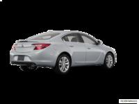 2017 Buick Regal Sportback BASE | Photo 2 | Quicksilver Metallic