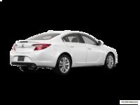 2017 Buick Regal Sportback BASE | Photo 2 | Summit White