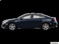 2017 Buick Regal PREMIUM II | Photo 1 | Dark Sapphire Blue Metallic