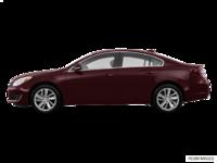 2017 Buick Regal PREMIUM II | Photo 1 | Black Cherry Metallic