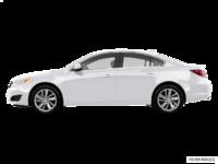 2017 Buick Regal PREMIUM II | Photo 1 | Crystal White