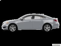 2017 Buick Regal PREMIUM II | Photo 1 | Quicksilver Metallic