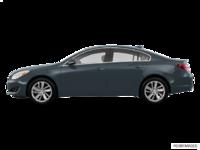 2017 Buick Regal PREMIUM II | Photo 1 | Graphite Grey Metallic