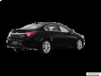 2017 Buick Regal PREMIUM II | Photo 2 | Black Onyx