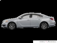 2017 Buick Regal Sportback SPORT TOURING | Photo 1 | Quicksilver Metallic