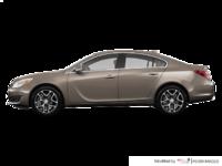 2017 Buick Regal Sportback SPORT TOURING | Photo 1 | Pepperdust Metallic