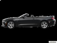 2017 Chevrolet Camaro convertible 1LS | Photo 1 | Black