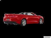 2017 Chevrolet Camaro convertible 1LS | Photo 2 | Garnet Red