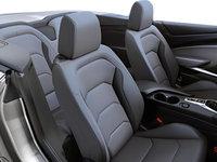 2017 Chevrolet Camaro convertible 1LS | Photo 1 | Medium Ash Grey Cloth