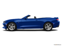 2017 Chevrolet Camaro convertible 2LT | Photo 1 | Hyper Blue Metallic
