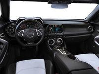 2017 Chevrolet Camaro convertible 2LT | Photo 2 | Ceramic White Leather