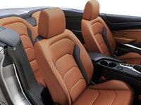 2017 Chevrolet Camaro convertible 2LT | Photo 1 | Kalahari Leather