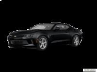 2017 Chevrolet Camaro coupe 1LS | Photo 3 | Black