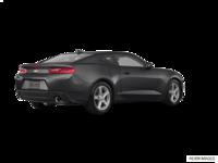 2017 Chevrolet Camaro coupe 1LT | Photo 2 | Nightfall Grey Metallic
