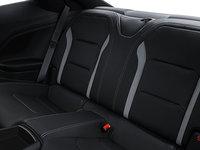 2017 Chevrolet Camaro coupe 1LT | Photo 2 | Jet Black Cloth