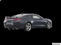 2017 Chevrolet Camaro coupe 2SS   Photo 2   Nightfall Grey Metallic