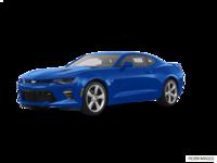 2017 Chevrolet Camaro coupe 2SS   Photo 3   Hyper Blue Metallic