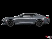 2017 Chevrolet Camaro coupe ZL1 | Photo 1 | Nightfall Grey Metallic
