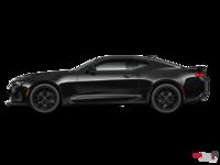 2017 Chevrolet Camaro coupe ZL1 | Photo 1 | Mosaic Black Metallic