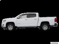 2017 Chevrolet Colorado LT | Photo 1 | Summit White