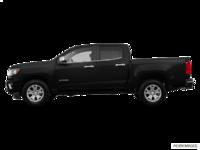 2017 Chevrolet Colorado LT | Photo 1 | Black