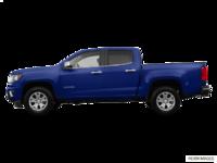 2017 Chevrolet Colorado LT | Photo 1 | Laser Blue Metallic