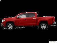 2017 Chevrolet Colorado LT | Photo 1 | Cajun Red