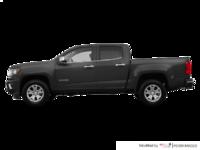 2017 Chevrolet Colorado LT | Photo 1 | Graphite Metallic