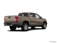 2017 Chevrolet Colorado LT | Photo 2 | Brownstone Metallic