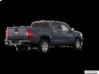 2017 Chevrolet Colorado LT | Photo 2 | Cyber Grey Metallic