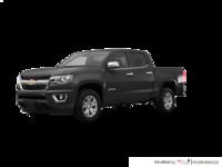 2017 Chevrolet Colorado LT | Photo 3 | Graphite Metallic