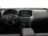 2017 Chevrolet Colorado LT | Photo 3 | Dark Ash/Jet Black Leather