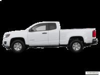 2017 Chevrolet Colorado WT | Photo 1 | Summit White