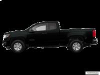2017 Chevrolet Colorado WT | Photo 1 | Black