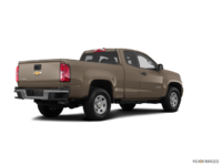 2017 Chevrolet Colorado WT | Photo 2 | Brownstone Metallic