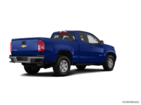 2017 Chevrolet Colorado WT | Photo 2 | Laser Blue Metallic
