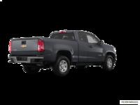 2017 Chevrolet Colorado WT | Photo 2 | Cyber Grey Metallic