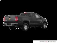 2017 Chevrolet Colorado WT | Photo 2 | Graphite Metallic